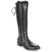 Shoes Women Boots André CHANCEUSE Black