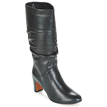 Shoes Women Boots André SARA Black