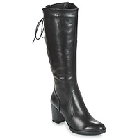 Shoes Women Boots André OPALE Black