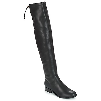 Shoes Women High boots André MARGOT Black