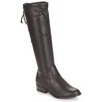 Shoes Women Boots André ANAIS Black