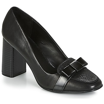 Shoes Women Court shoes André EDITHA Black