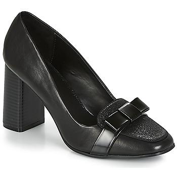 Shoes Women Court shoes André EDITHA Black