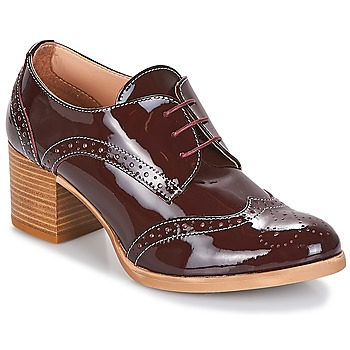 Shoes Women Derby shoes & Brogue shoes André BIRMINGHAM Bordeaux