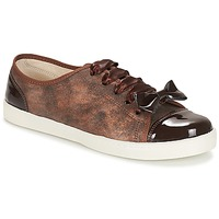 Shoes Women Low top trainers André BOUTIQUE Brown