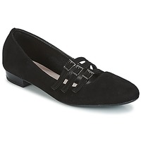 Shoes Women Ballerinas André CLEA Black