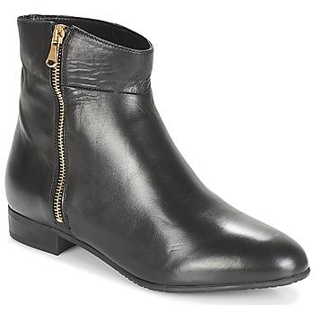 Shoes Women Mid boots André PIMENTO Black