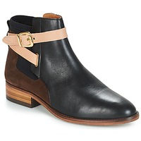 Shoes Women Mid boots André MONTANA Black