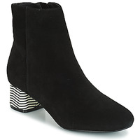 Shoes Women Ankle boots André EUFORIA Black