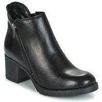 Shoes Women Ankle boots André TURBULENT Black