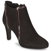 Shoes Women Ankle boots André ERIKA Black