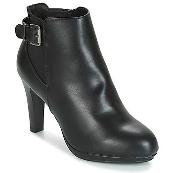 Shoes Women Ankle boots André RACHEL Black
