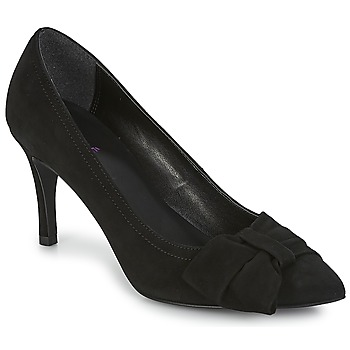 Shoes Women Court shoes André SWAN Black