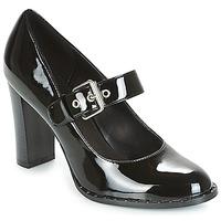 Shoes Women Court shoes André JENNA Black