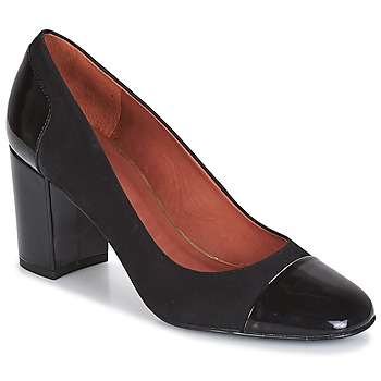 Shoes Women Court shoes André BRUNA Black