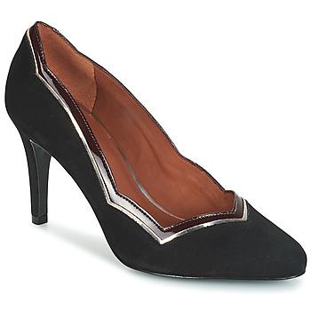 Shoes Women Court shoes André PIERA Black