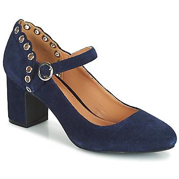 Shoes Women Court shoes André ALDA Marine