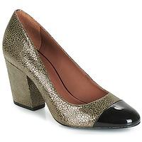 Shoes Women Court shoes André FAUVE Kaki