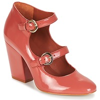 Shoes Women Court shoes André ANTONELLA Pink
