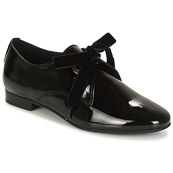 Shoes Women Derby shoes André CRAQUANT Black