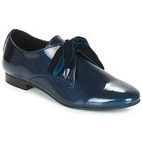 Shoes Women Derby shoes André CRAQUANT Marine