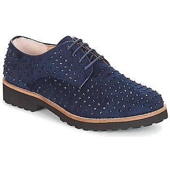 Shoes Women Derby shoes André CLAVA Blue