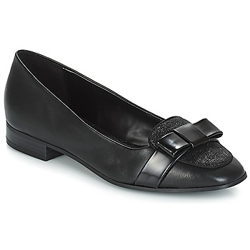 Shoes Women Loafers André ANNALISA Black