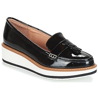 Shoes Women Loafers André AUSTIN Black
