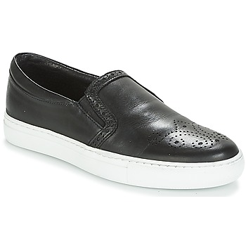 Shoes Women Slip ons André ASTRIDA Black
