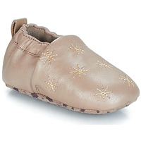 Shoes Girl Baby slippers André STRELLA Beige
