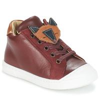 Shoes Boy Mid boots André RENARDEAU Bordeaux