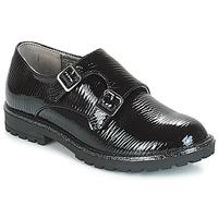 Shoes Girl Derby shoes André MONK Black