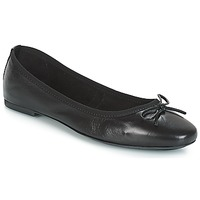 Shoes Women Ballerinas André PIETRA Black