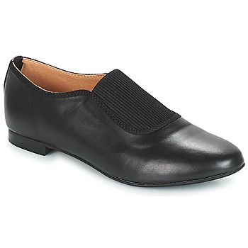 Shoes Women Ballerinas André PERLITA Black