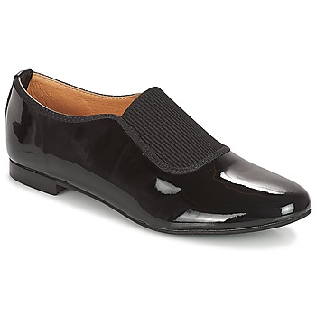 Shoes Women Ballerinas André PERLITA Black