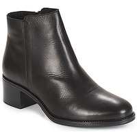 Shoes Women Mid boots André CREDO Black