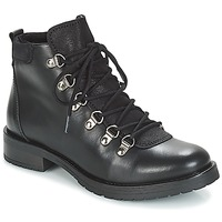 Shoes Women Mid boots André TOISE Black