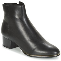 Shoes Women Mid boots André FLORENTINE Black
