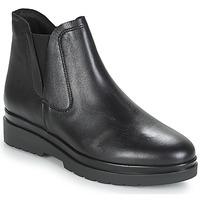 Shoes Women Mid boots André TALK Black
