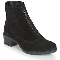 Shoes Women Ankle boots André TAX Black