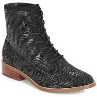 Shoes Women Mid boots André TASHA Black
