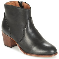 Shoes Women Ankle boots André TORFA Black