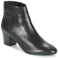 Shoes Women Ankle boots André FAME Black