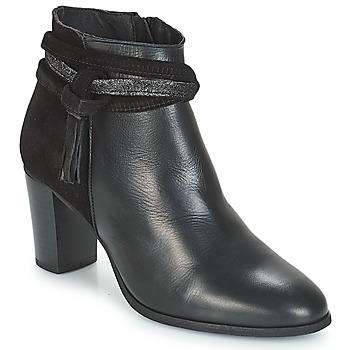 Shoes Women Ankle boots André TIARA Black
