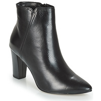 Shoes Women Ankle boots André FAST Black