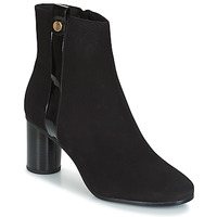 Shoes Women Ankle boots André FILO Black