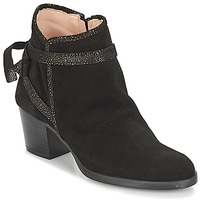 Shoes Women Ankle boots André ADENE Black