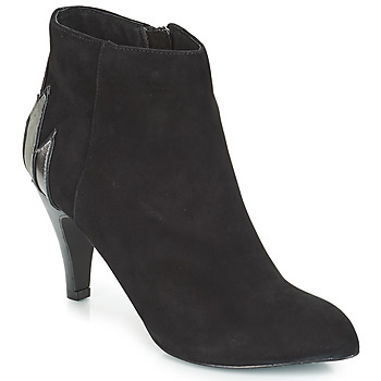 Shoes Women Ankle boots André FICUS Black