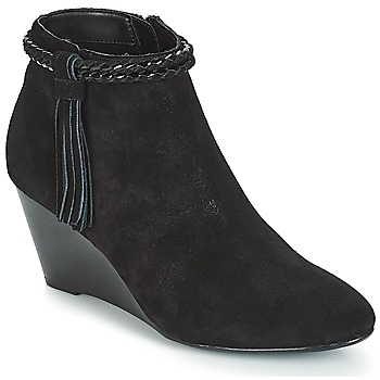 Shoes Women Ankle boots André FROYA Black