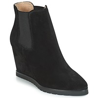 Shoes Women Ankle boots André TONKA Black